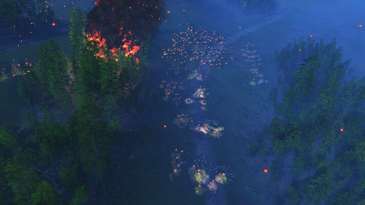Total War: THREE KINGDOMS Steam Key EUROPE