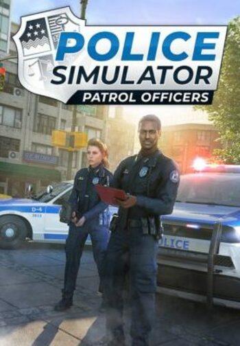 Police Simulator: Patrol Officers Steam Key GLOBAL