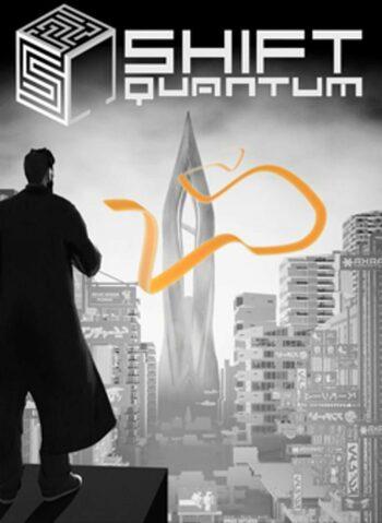 Shift Quantum Steam Key GLOBAL