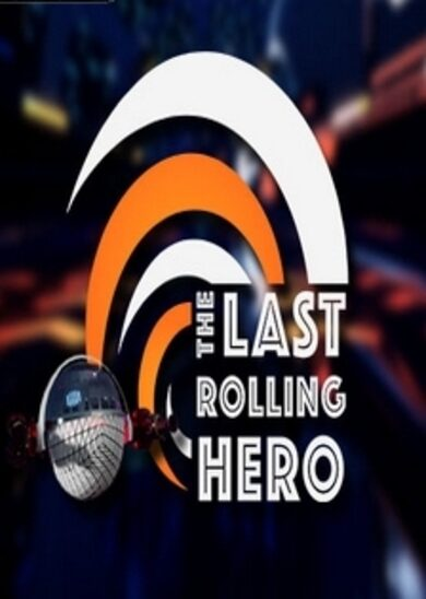 The Last Rolling Hero Steam Key GLOBAL