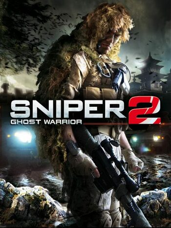 Sniper: Ghost Warrior 2 (Limited Edition) Steam Key GLOBAL