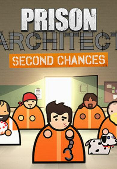 Prison Architect - Second Chances (DLC) Steam Key GLOBAL