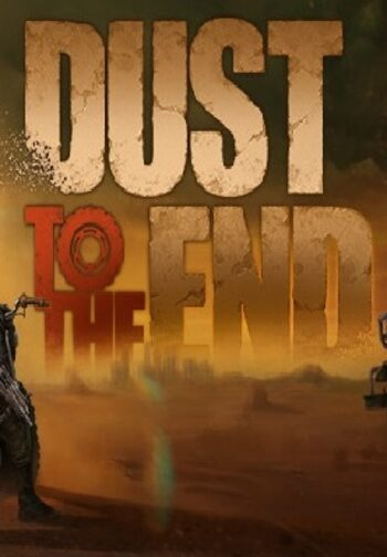 Dust to the End Steam Key GLOBAL