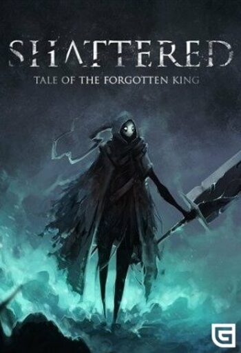 Shattered - Tale of the Forgotten King Steam Key GLOBAL