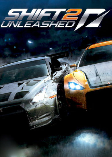 Shift 2: Unleashed Origin Key GLOBAL