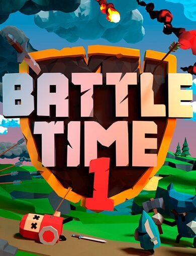 Battle Time 1 Steam Key GLOBAL