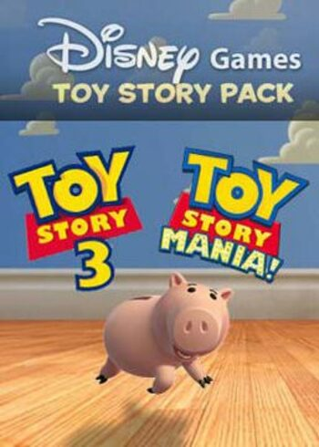 Disney Toy Story Pack Steam Key EUROPE