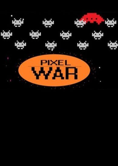 Pixel War Steam Key GLOBAL