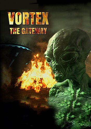 Vortex: The Gateway Steam Key GLOBAL