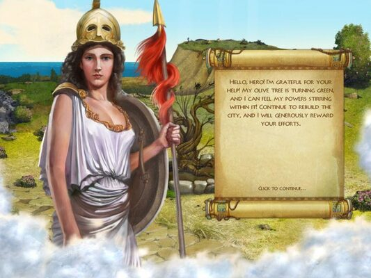 Heroes of Hellas 3: Athens Steam Key GLOBAL фото
