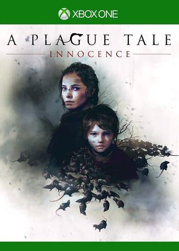 A Plague Tale: Innocence (Xbox One) Xbox Live Key UNITED STATES