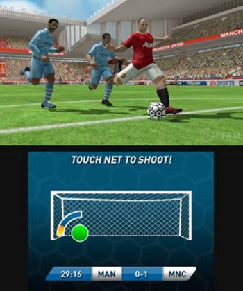 Get EA SPORTS FIFA Soccer 12 Wii