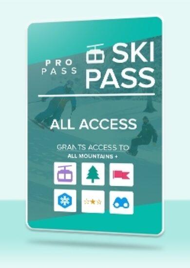 SNOW - Pro Pack (DLC) Steam Key GLOBAL