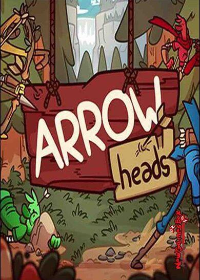 Arrow Heads Steam Key GLOBAL