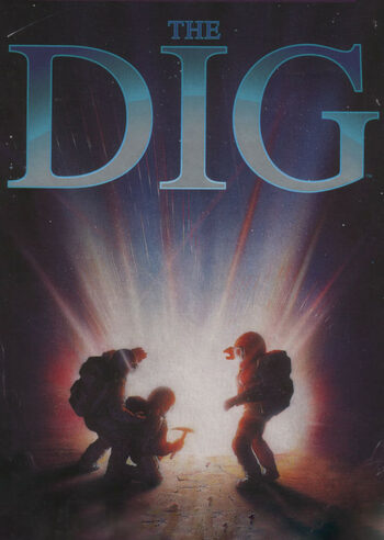 The Dig Steam Key EUROPE