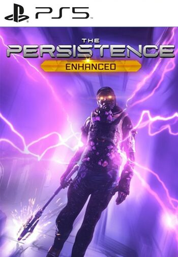 The Persistence: Enhanced (PS5) PSN Key UNITED STATES