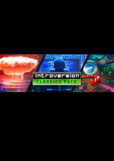 Introversion Complete Pack Steam Key GLOBAL