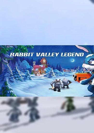 Rabbit Valley Legend (兔子山谷传说)  Steam Key GLOBAL
