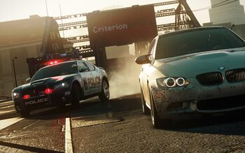 Get Need for Speed: Most Wanted - A Criterion Game Wii U