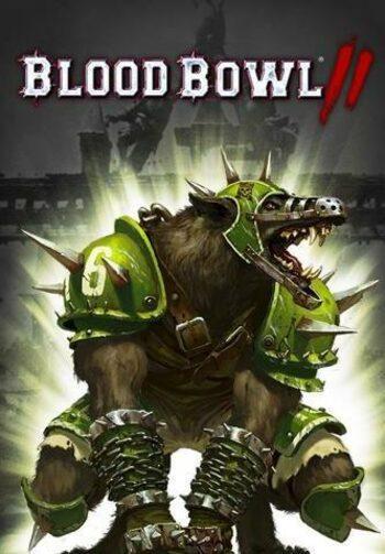 Blood Bowl 2 -  Necromantic (DLC) Steam Key GLOBAL