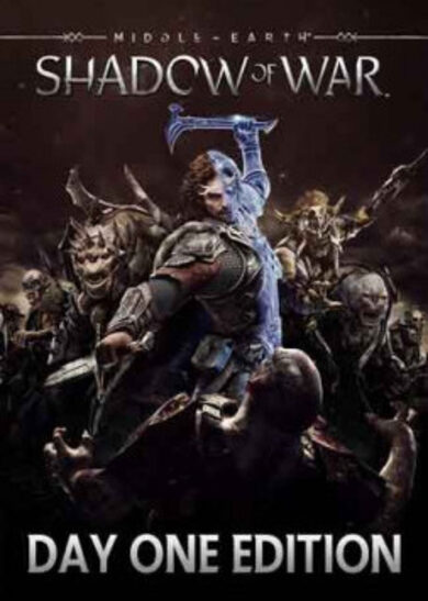 Middle-Earth: Shadow of War (Day One Edition) Steam Key GLOBAL