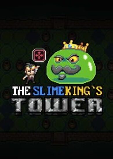 The Slimeking's Tower Steam Key GLOBAL