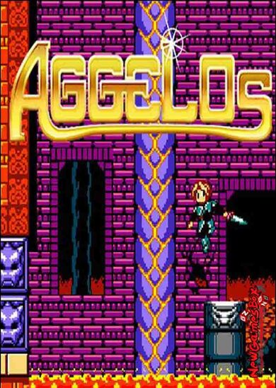 Aggelos Steam Key GLOBAL