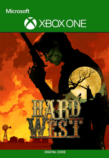 Hard West Ultimate Edition XBOX LIVE Key UNITED STATES