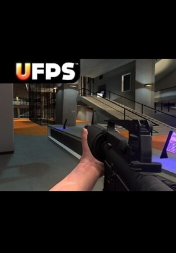 UFPS: Ultimate FPS Key GLOBAL
