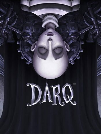 DARQ Steam Key GLOBAL