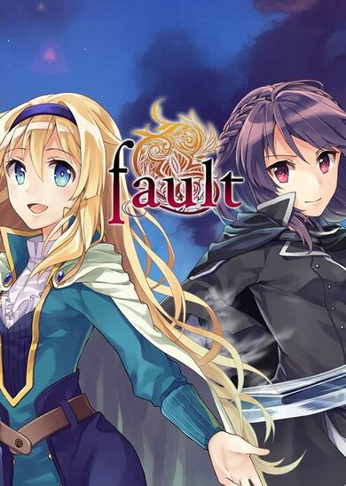 Fault - Milestone One Steam Key GLOBAL