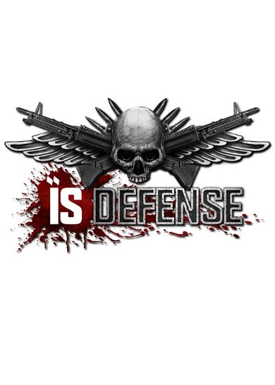 IS Defense Steam Key GLOBAL