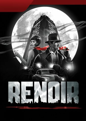 Renoir Steam Key GLOBAL
