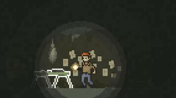 Redeem Home - A Unique Horror Adventure PlayStation 4