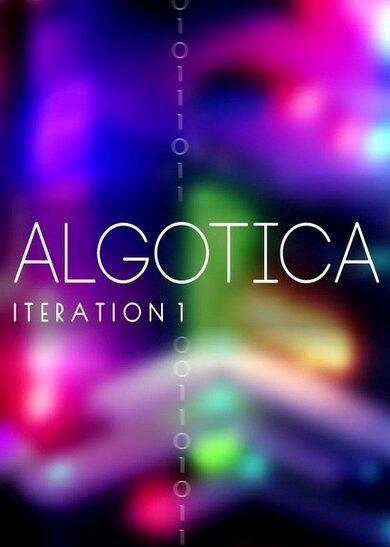 Algotica - Iteration 1 Steam Key GLOBAL