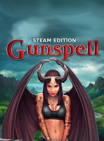 Gunspell Steam Key EUROPE