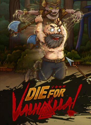 Die for Valhalla! Steam Key GLOBAL