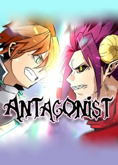Antagonist Steam Key GLOBAL