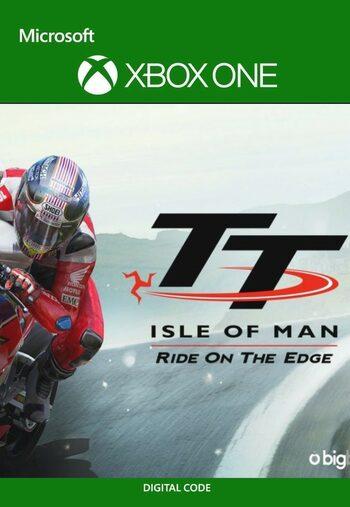 TT Isle of Man: Ride on the Edge XBOX LIVE Key UNITED STATES