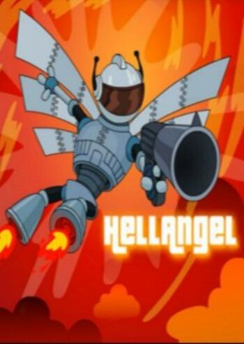 HellAngel Steam Key GLOBAL