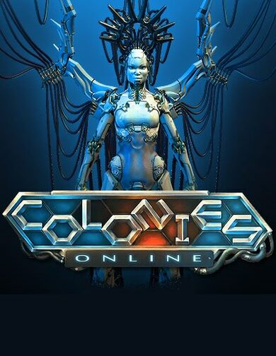 Colonies Online Steam Key GLOBAL