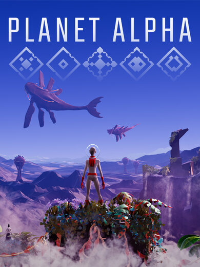 Planet Alpha Steam Key GLOBAL