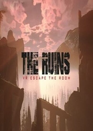 The Ruins: VR Escape the Room [VR] Steam Key GLOBAL