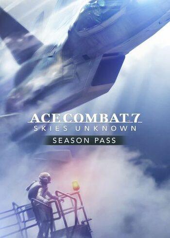 Ace Combat 7: Skies Unknown - Season Pass (DLC) Steam Key GLOBAL