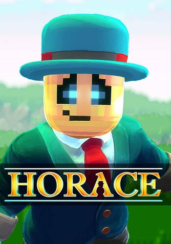 Horace Steam Key GLOBAL
