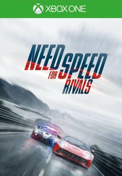 Need for Speed: Rivals (Xbox One) Xbox Live Key UNITED STATES