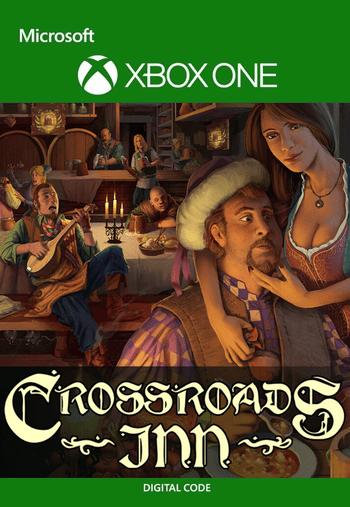 Crossroads Inn XBOX LIVE Key GLOBAL