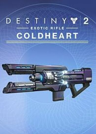 Destiny 2 - Coldheart Pack (DLC) Battle.net Key EUROPE