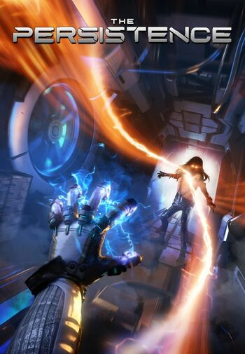 The Persistence Steam Key GLOBAL