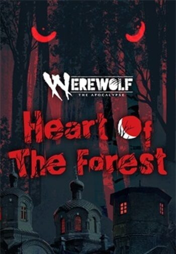 Werewolf: The Apocalypse - Heart of the Forest Steam Key GLOBAL